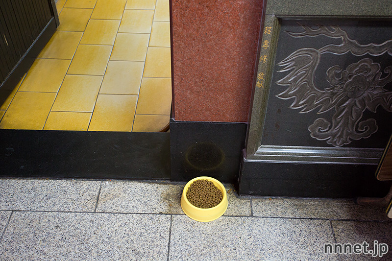 台湾の猫寺・義天宮