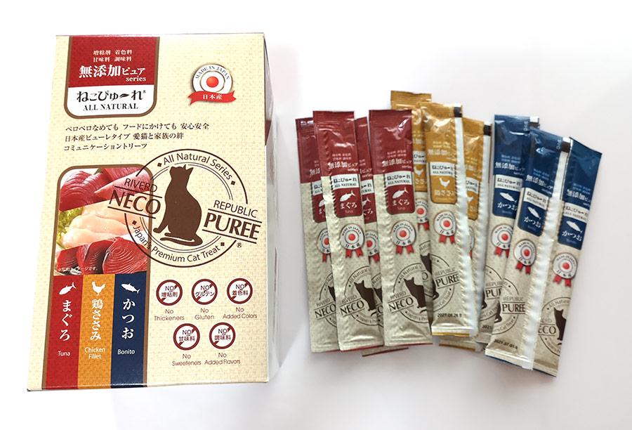 猫のおすすめ「おやつ」厳選7商品!|無添加&安全